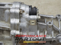 Transfercase 22spline JDM switchable Aluminum manual