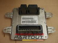 Body control module Jeep Cherokee Grand Limited 2005 56040662AJ