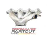 Turbonetics T3 Cast Exhaust Manifold DSM