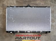 Radiator - stock replacement 2G DSM