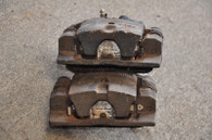 Brake calipers awd rear 1G DSM
