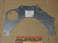 Starter plate 2G DSM AWD Manual 5SP