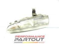 Headlight Left Driver for 1gB 92-94 DSM