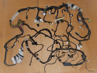 Chassis wiring harness interior GVR4