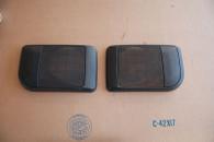 Speaker grill set front door GVR4