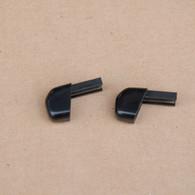 HVAC control knobs GVR4
