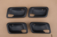 Door handle interior plastic surround GVR4