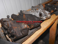 Transfercase 23spline 1g manual