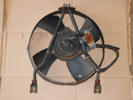 AC Fan for GVR4