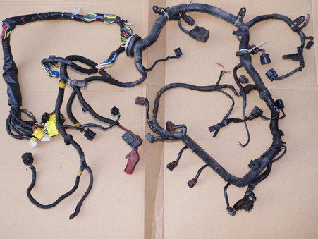 P1120260__97342.1441749312.451.416?c=2 engine wiring harness 91 94 turbo manual dsm performance partout 1g dsm wiring harness at couponss.co