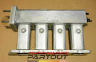 BJ's Sheetmetal Intake manifold for 1g head