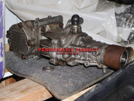 Transfercase 22spline 90 AWD DSM Aluminum manual