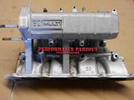 Intake manifold 1G DSM modified for MAP sensor