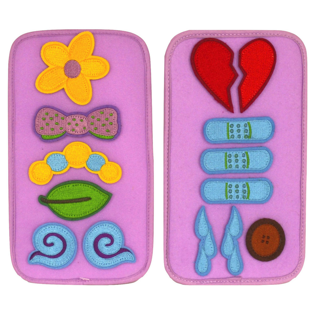 Meebie's Play Pack and Therapy Pack