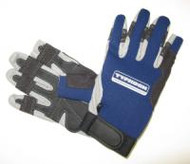 Typhoon Race II Lightweight 2mm Sailing Gloves.