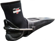 Easy Fin Commercial Style Spring Retainers/Straps.