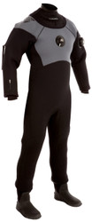 Seamaster II Neo Drysuit with Inflation and Semi Auto Dump. Size Medium