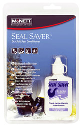Mcnett Seal Saver Dry Suit Seal Conditioner 37ml Bottle