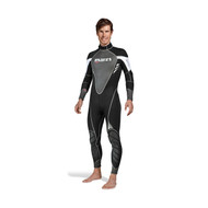 Mares Mens Reef 3mm One Piece Wetsuit - Size Choice