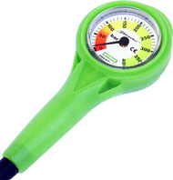Status Mini Nitrox Contents Gauge