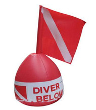 IST Surface Marker Buoy