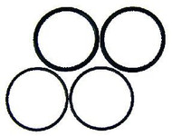 Electra & Spectrum Strobe Light O-rings spares