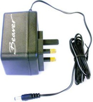 Nova Light - Battery Charger UK 230 volt