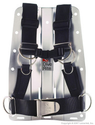 Dive Rite Deluxe Divers Harness
