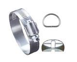 Dive Rite D-Ring Holder Kit - Small