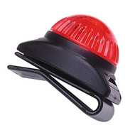 Adventure Lights Guardian Safety Light - Red Dual Function.