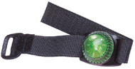"Adventure Lights Guardian Safety Light 12"" Velcro Strap - Guardian NOT INCLUDED."