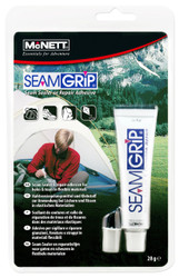 McNett Seam Grip Adhesive 28g on Blister Card