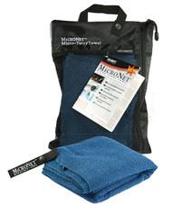 McNett MicroNet Terry Towel, Size XL, 90cm x 157cm.