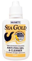 McNett Sea Gold Anti Fog Gel 37ml Container