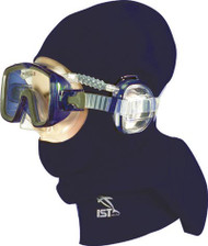 IST Sports 5mm Neoprene Hood for Pro-Ear Mask. Mask NOT INCLUDED.