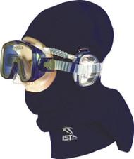 IST Sports 5mm Neoprene Hood for Pro-Ear Mask. Mask NOT INCLUDED.