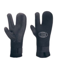 Bare Sports 7mm Three Finger Mitt