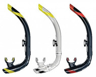 Atomic Aquatics SV1 Contour Snorkel. Colour Choice.