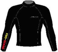 Pro-Guard Long Sleeved Rash Vest