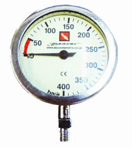 Technical Pressure Gauge