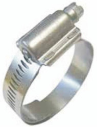 Hi Torque Stainless Steel Adjustable Bands. Size Choice