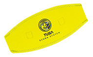 TUSA MASK STRAP COVER - Colour Choice