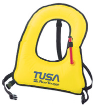 TUSA Reef Tourer Adults Snorkelling Vest