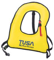 TUSA Reef Tourer Adults Snorkelling Vest