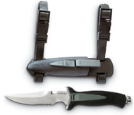 MANIAGO Aquatys Dive Knife