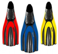Mares Avanti Superchannel FF Full Foot Fins. Size & Clour Choice