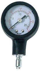 IST Intermediate Pressure Gauge