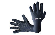 Mares Flexa Classic 3mm Neoprene Gloves. Size Choice.