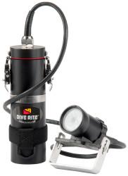 Dive Rite RX10 Slimeline LED Light
