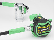 Apeks Nitrox XTX40 Regulator Set